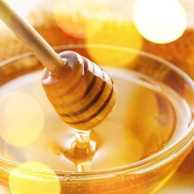 Honey, Jam, Nut Butters, Spreads