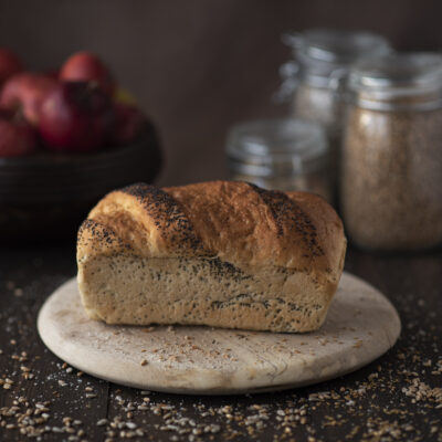 Findhorn Bakery - Available to Highland, Moray and Carrier Customers on Thursdays and Fridays