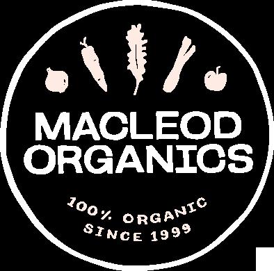 Macleod Organics Logo