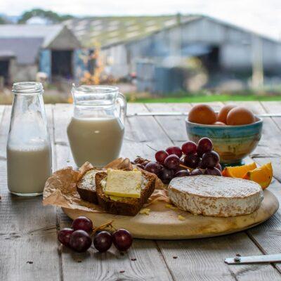 Dairy, Eggs & Cheese